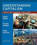 Book Understanding Capitalism: Competition, Command, and Change by Samuel Bowles