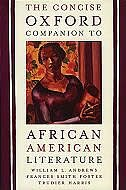 Book The Concise Oxford Companion to African American Literature by William L. Andrews