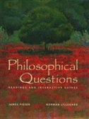 Book Philosophical Questions: Readings and Interactive Guides by James Fieser