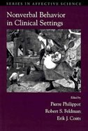 Book Nonverbal Behavior in Clinical Settings by Pierre Philippot