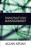 Book Innovation Management: Strategies, Implementation, and Profits by Allan Afuah
