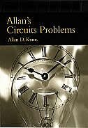 Book Allans Circuits Problems by Allan D. Kraus