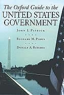 Book The Oxford Guide to the United States Government by John J. Patrick