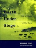 Book Earth Under Siege: From Air Pollution to Global Change by Richard P. Turco