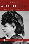 Book Victoria Woodhull: Free Spirit for Womens Rights by Miriam Brody