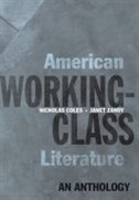 Book American Working-Class Literature: An Anthology by Nicholas Coles