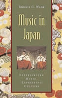 Music in Japan: Experiencing Music, Expressing Culture