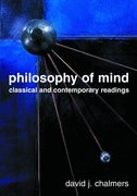 Book Philosophy of Mind: Classical and Contemporary Readings by David J. Chalmers