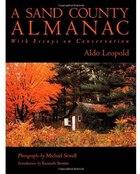 A Sand County ALmanac: Illustrated Edition