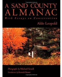 A Sand County ALmanac: Illustrated Edition