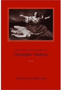 Book The Collected Poems Of Christopher Marlowe by Christopher Marlowe