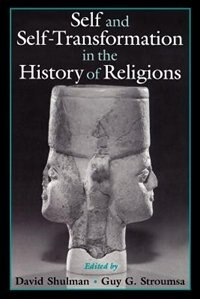 Book Self and Self-Transformation in the History of Religions by David Shulman