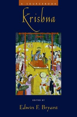 Book Krishna: A Sourcebook by Edwin F. Bryant
