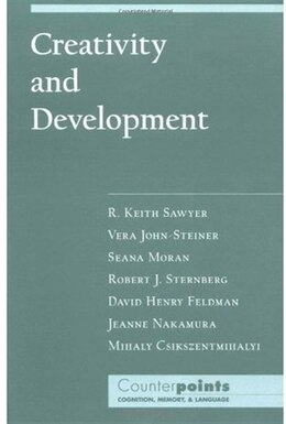 Book Creativity and Development by R. Keith Sawyer