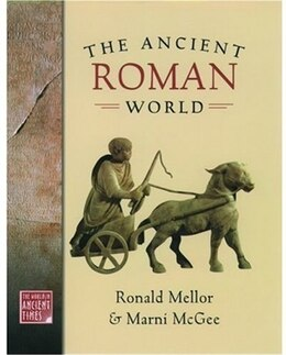 Book The Ancient Roman World by Ronald Mellor