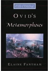 Ovids Metamorphoses