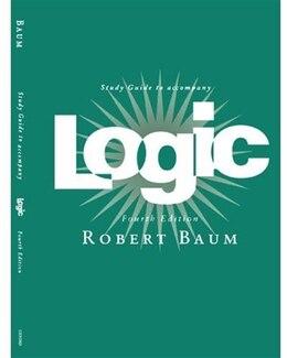 Book Logic: Study Guide by Robert Baum