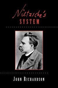 Book Nietzsches System by John Richardson