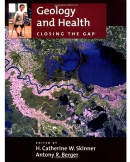 Book Geology and Health: Closing the Gap by H. Catherine W. Skinner