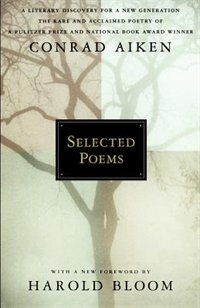 Book Selected Poems by Conrad Aiken