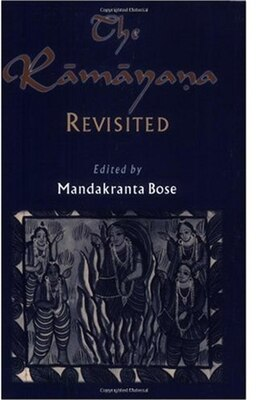Book The Ramayana Revisited by Mandakranta Bose