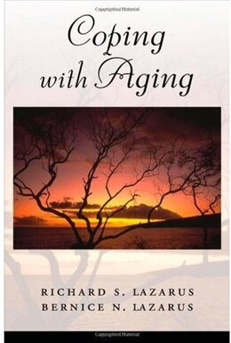 Book Coping with Aging by Richard S. Lazarus