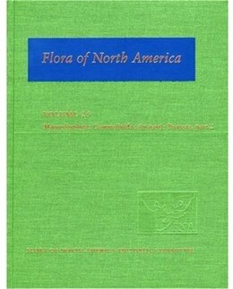 Book Flora of North America: North of Mexico Volume 4: Magnoliophyta: Caryophyllidae, part 1 by Flora of North America Editorial Committee