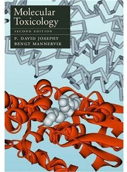 Book Molecular Toxicology by P. David Josephy