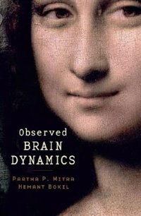 Book Observed Brain Dynamics by Partha Mitra