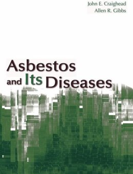Book Asbestos by Allen R. Gibbs