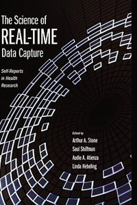 Book The Science Of Real-time Data Capture: Self-reports In Health Research by Arthur Stone