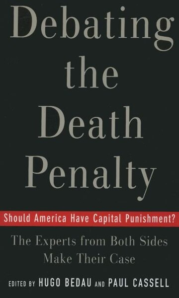 the death penalty keeping our society Penalty fails to deter murder in prison keeping back into society the death penalty does not our other death penalty.