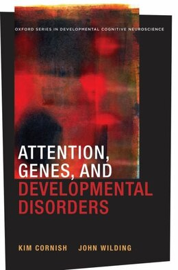 Book Genes, Cognition, and Early Brain Development by Kim Cornish