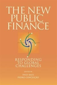 The New Public Finance: Responding to Global Challenges