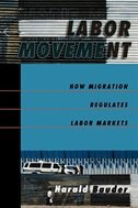 Book Labor Movement: How Migration Regulates Labor Markets by Harald Bauder