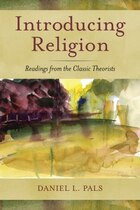 Introducing Religion: Readings from the Classic Theorists