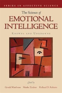 Book Science of Emotional Intelligence: Knowns and Unknowns by Gerald Matthews