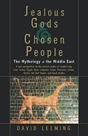 Book Jealous Gods and Chosen People: The Mythology of the Middle East by David Leeming