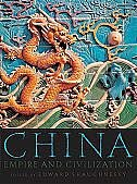 Book China: Empire and Civilization by Edward L. Shaughnessy