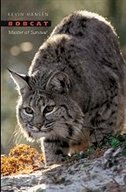 Book Bobcat: Master of Survival by Kevin Hansen