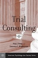 Book Trial Consulting by Amy J. Posey