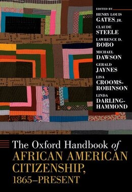 Book The African American Citizen Project, 1865-2000 by Henry Louis Gates