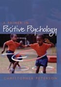 Book A Primer In Positive Psychology by Christopher Peterson