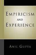 Book Empiricism And Experience by Anil Gupta