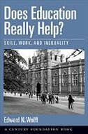 Book Does Education Really Help?: Skill, Work, and Inequality by Edward N. Wolff