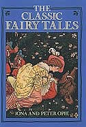 Book The Classic Fairy Tales by Iona Opie