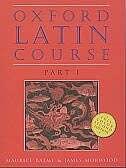 Oxford Latin Course: Part I