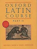 Book Oxford Latin Course by Maurice Balme