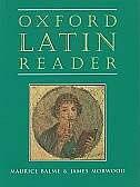 Book Oxford Latin Course: Oxford Latin Reader by Maurice Balme