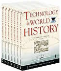 Book Technology in World History: 7-volume set by W. Bernard Carlson